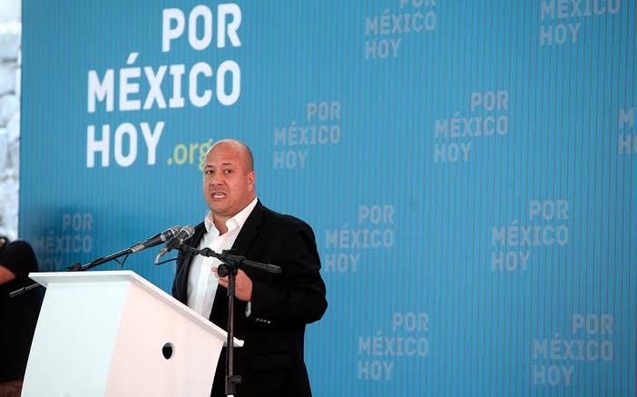 Alfaro viaja a Madrid para convención ambiental