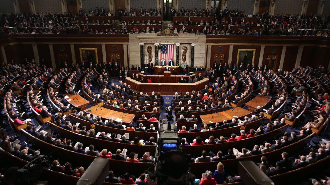 Cámara baja de Estados Unidos aprueba el T-MEC