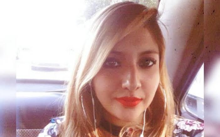 Karen es localizada con vida en la Ciudad de México