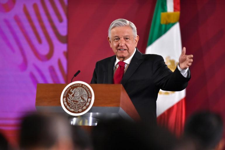 García Luna y T-MEC desarman a la oposición