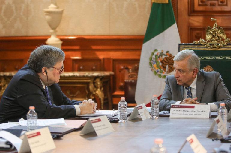 Hay diferencias, pero también entendimiento con EU: López Obrador
