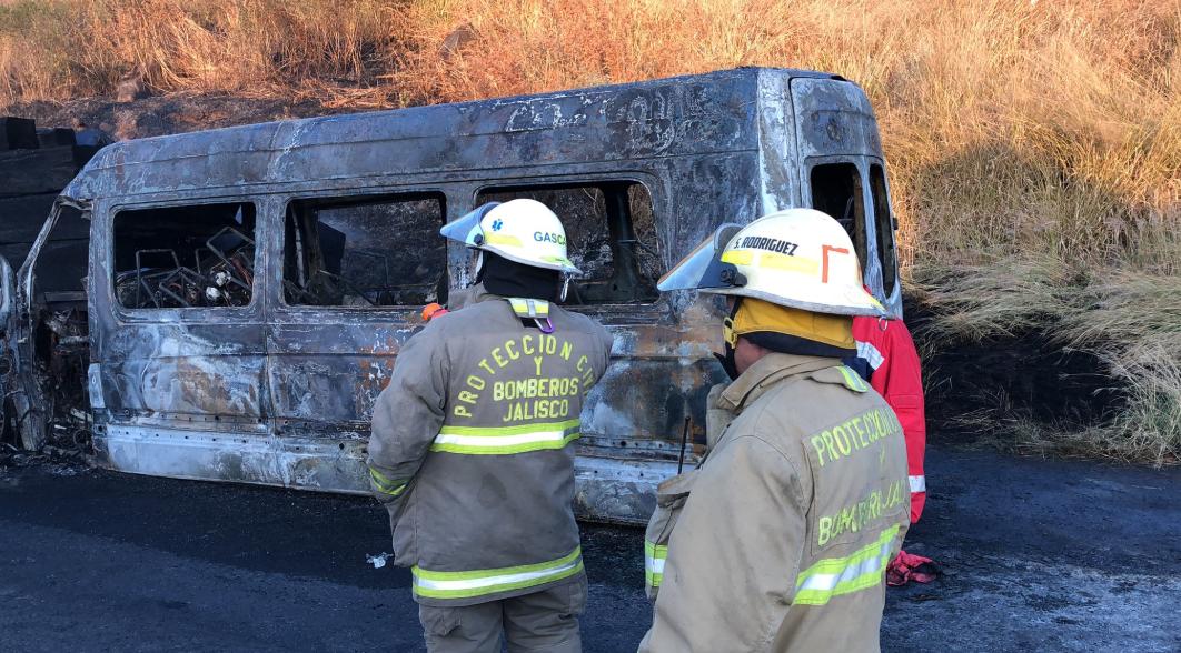 Confirman 14 fallecidos en accidente carretero; Fiscalía investiga