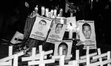 Human Rights Watch pide investigar casos sobre desaparecidos
