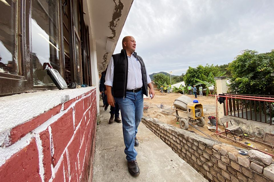 Gobierno de Jalisco: de administrar la crisis a solucionarla