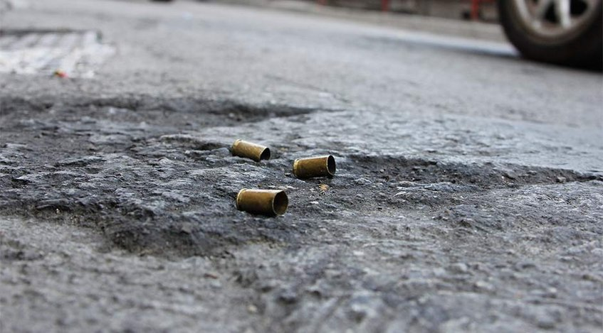 Se desata balacera en inmediaciones del hospital Zoquipan