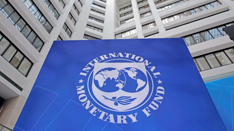 FMI recorta crecimiento de México a 1% para 2020