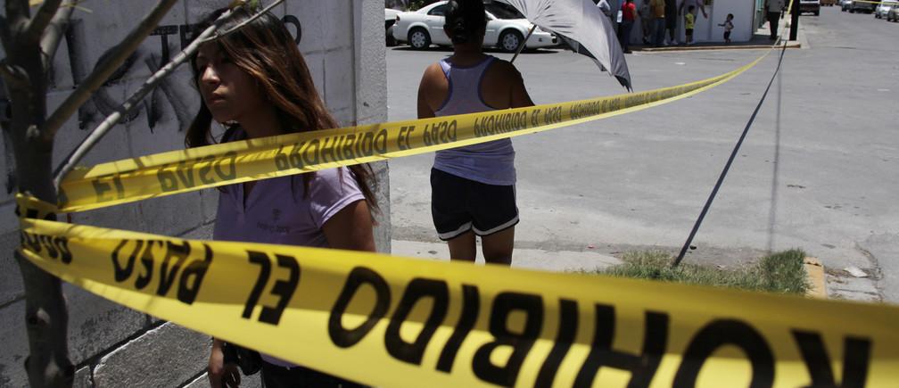 En Guadalajara, Tonalá y Tlajomulco 8 de cada 10 se sienten inseguros
