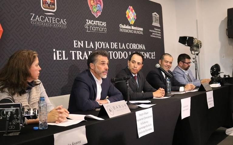 Entregarán galardón Don Antonio Aguilar, en Zacatecas