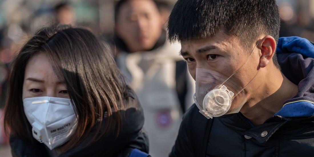 Se registra primer contagio de coronavirus en Canadá, en Asia suman 56 muertos