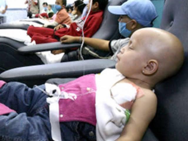 Sin medicinas para niños con cáncer en hospitales públicos