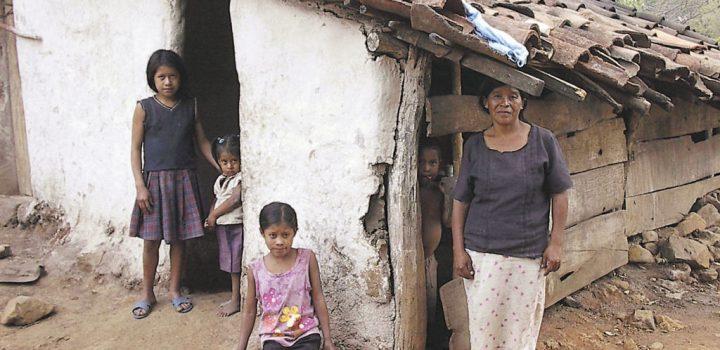 Nuestra ya larga pobreza (II)