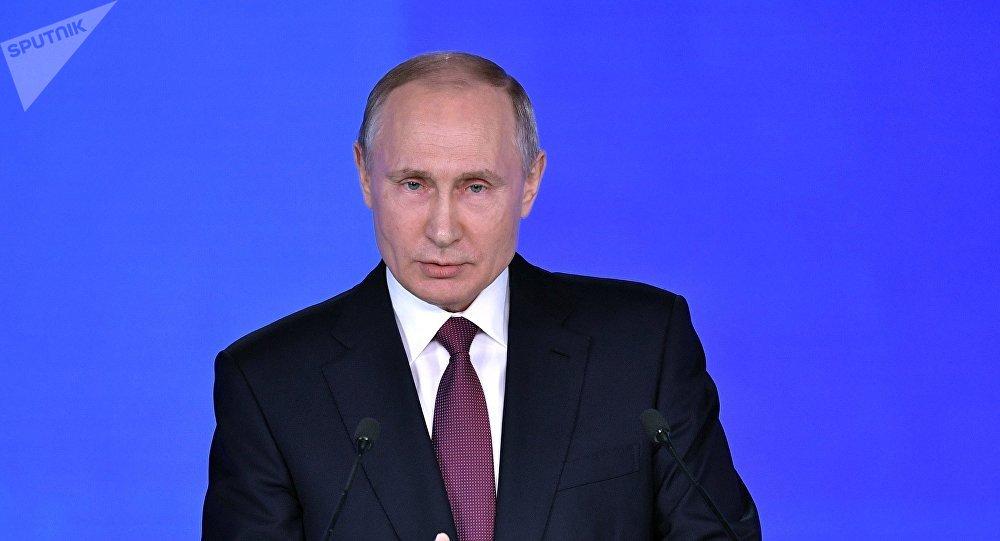 Renuncia primer ministro de Rusia y todo el gabinete