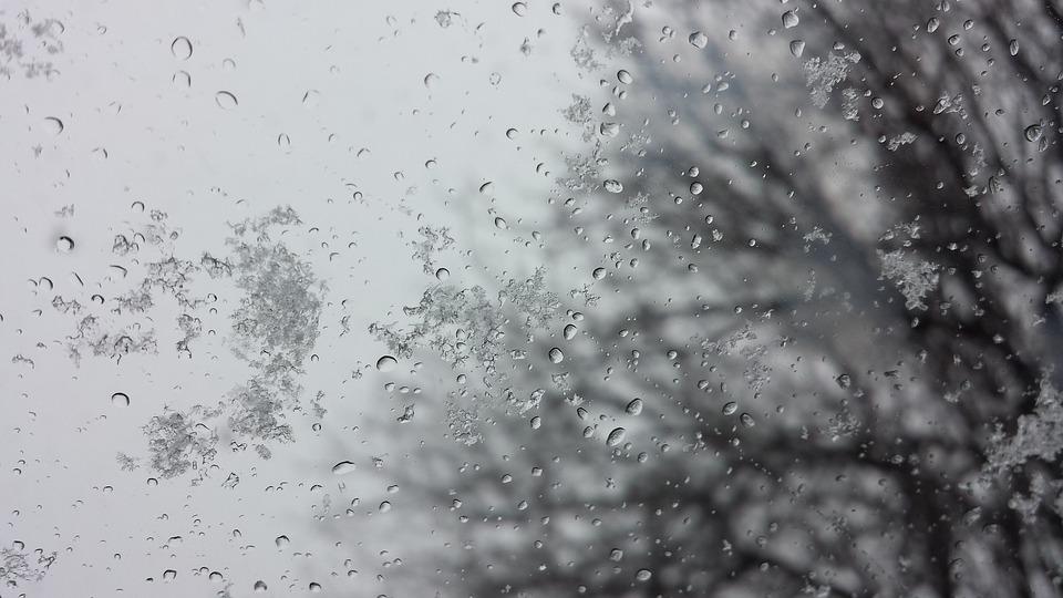 Pronostican temperaturas bajas y lluvias, en Jalisco