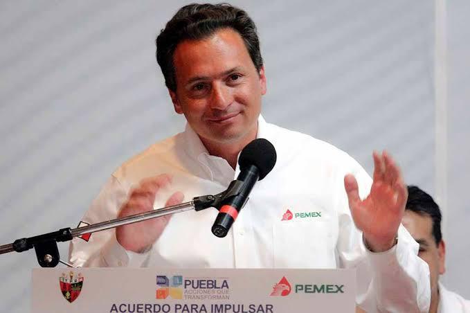 Primeras imágenes del arresto de Emilio Lozoya, exdirector de Pemex, en Málaga