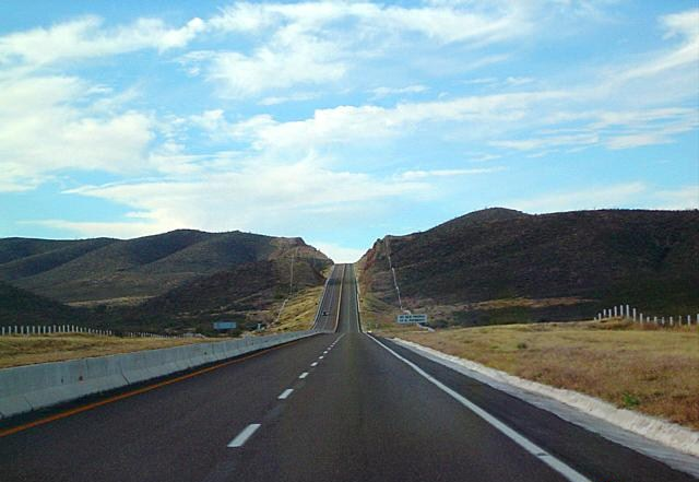 Señalan manejos inadecuados en construcción de vía corta a Puerto Vallarta