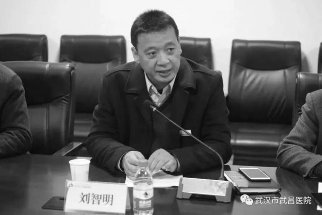 Por coronavirus, fallece director de hospital en Wuhan
