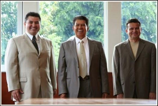 Crecí para ser propiedad de Samuel Joaquín y su hijo: testimonio