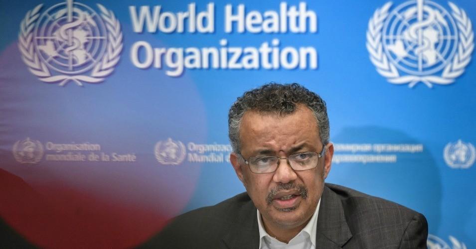 """Alerta OMS ante """"potencial pandemia"""" de Covid-19"""
