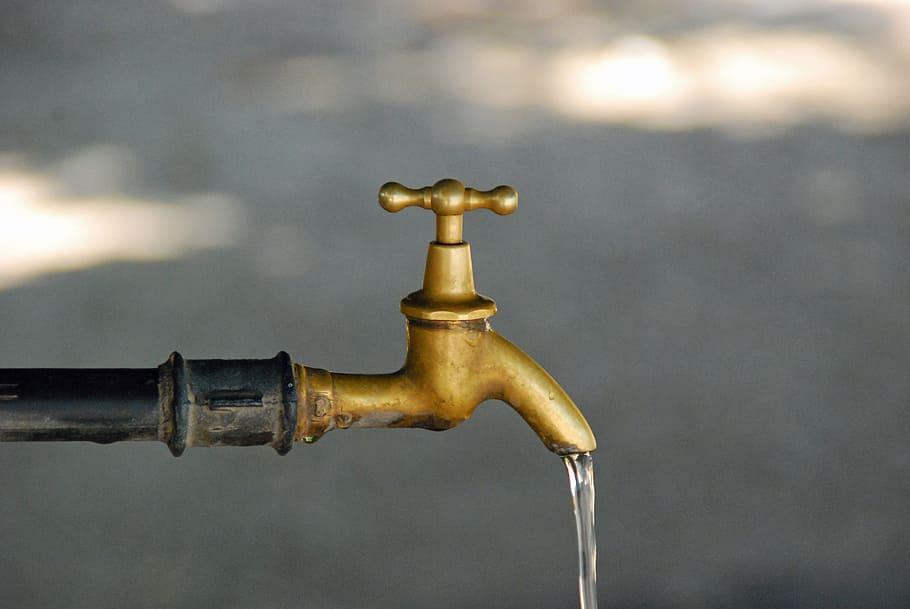 Corte de agua en 100 colonias de Zapopan