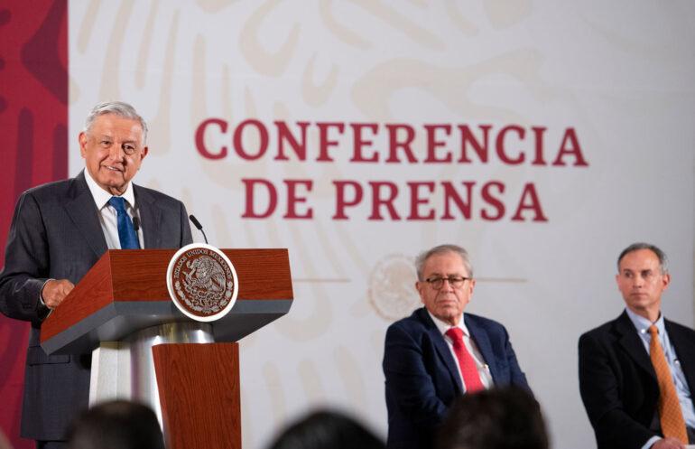 El peso mexicano resistirá ante el coronavirus: López Obrador