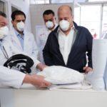 López-Gatell impide adquisición de pruebas rápidas, insiste Alfaro