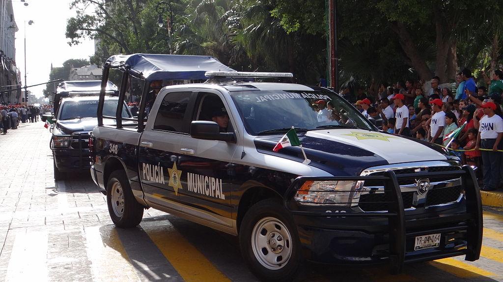Emboscan y roban arma a policía de El Salto