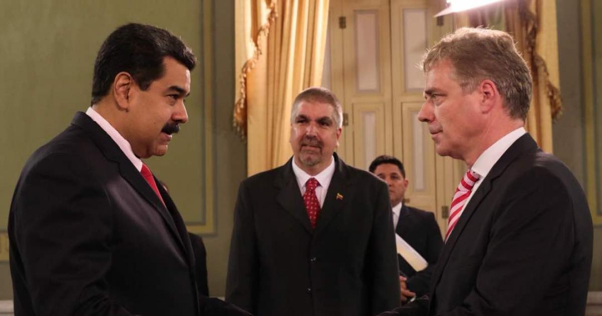 Ofensiva contra Venezuela no es casual: Jaime Preciado Coronado (I)