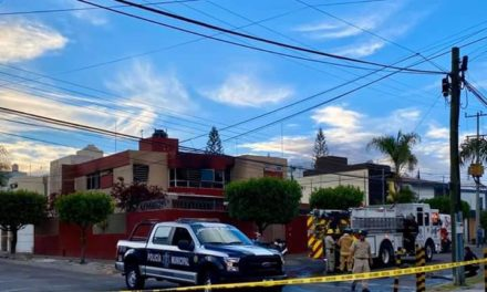 Multihomicidio en la colonia La Estancia