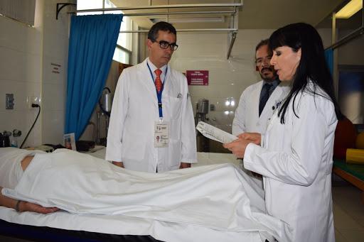 Aumentan en 60% el sueldo de personal médico de Michoacán
