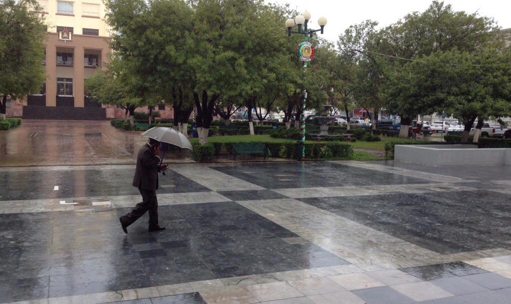 Las lluvias continuarán cayendo sobre Jalisco