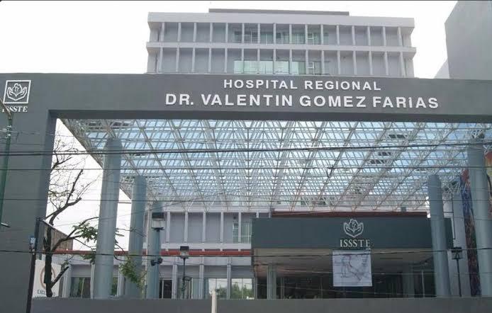 Médico del ISSSTE denuncia irregularidades y es despedido