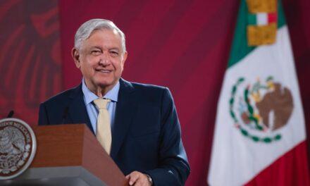 """No permitiré que """"ninguneen la investidura presidencial"""": AMLO a gobernadores"""