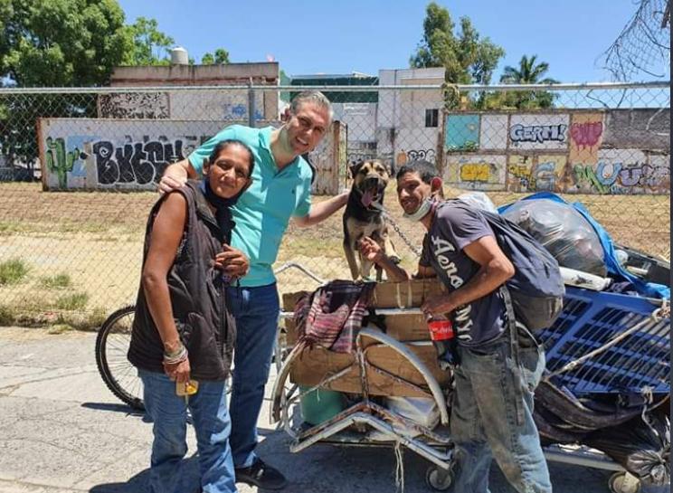 Culpa Alberto Alfaro a alcaldesa de Tlaquepaque por atentando