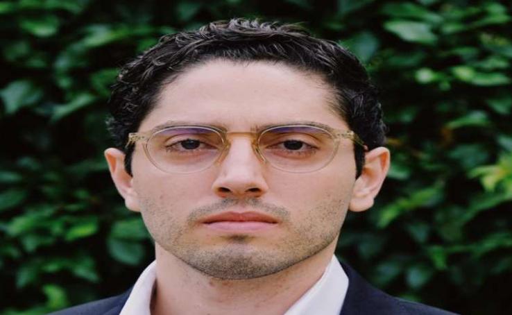 Ricardo Sánchez Beruben, nuevo coordinador del Gabinete de Seguridad