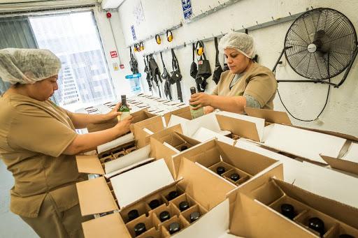 """""""Botón de emergencia"""" acabaría con 30 mil empleos: Coparmex"""