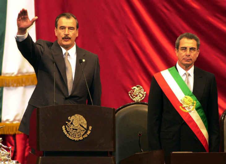 Los orígenes de la crisis en México en 2020