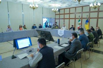 Jalisco ya rebasó límite de 400 contagios: exrector de la UdeG
