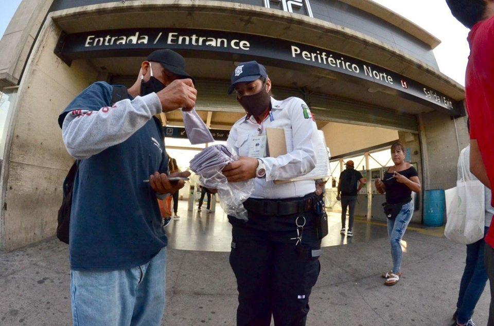 Avanza Jalisco hacia la suspensión total de la economía
