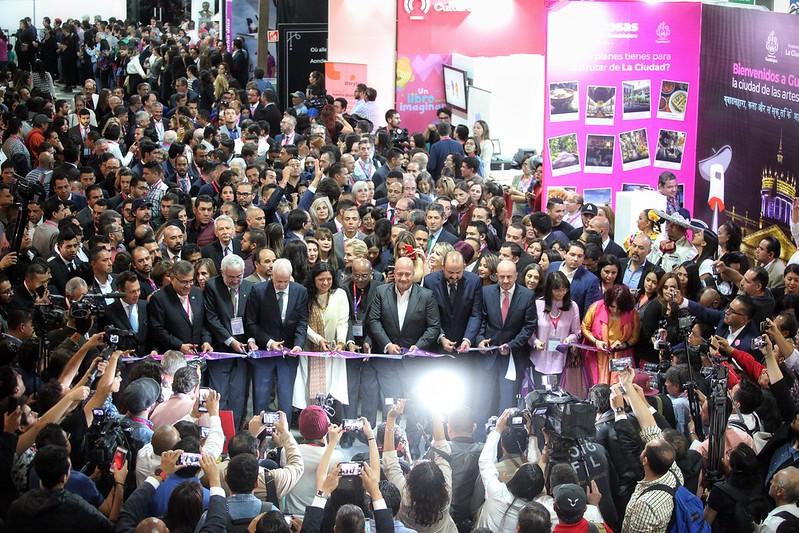 Ante epidemia, Feria Internacional del Libro podría posponerse