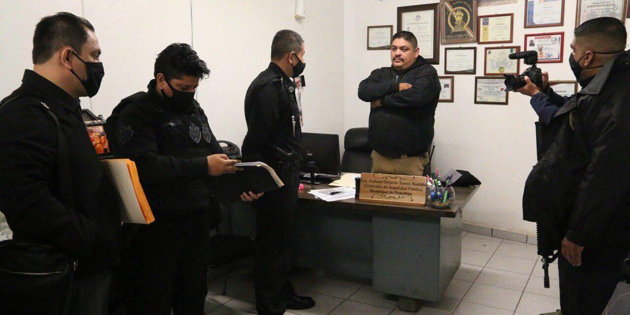 Hallan drogas y alcohol en comisarías de Jalostotitlán y Poncitlán