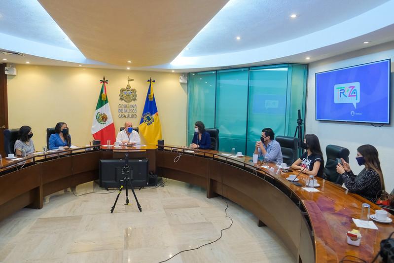 Jalisco esquiva nuevamente el botón de emergencia