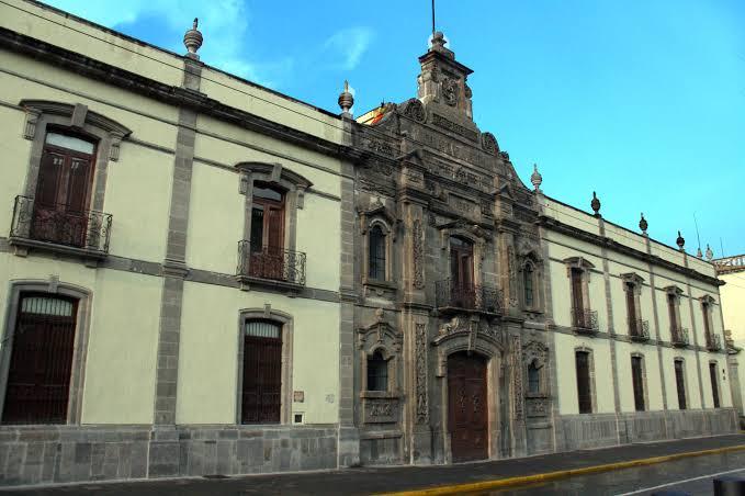 Venta de magistraturas en Jalisco