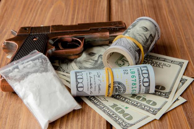 Detectan al día 174 operaciones de lavado de dinero en Jalisco