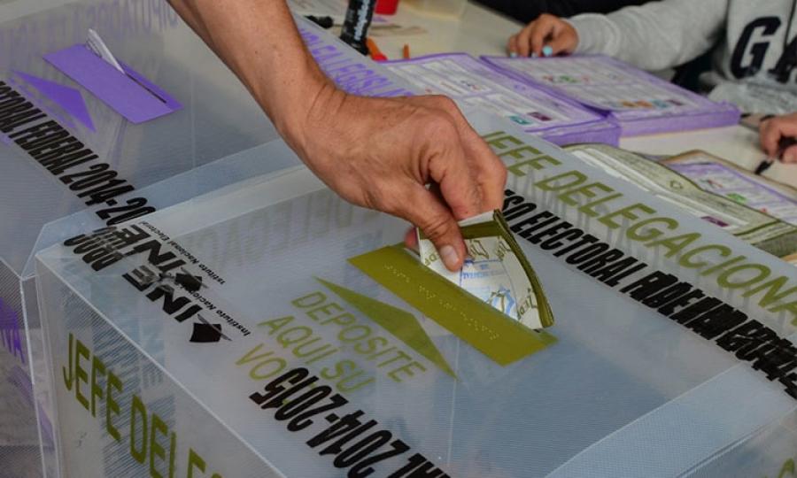 Elecciones en Hidalgo y Coahuila