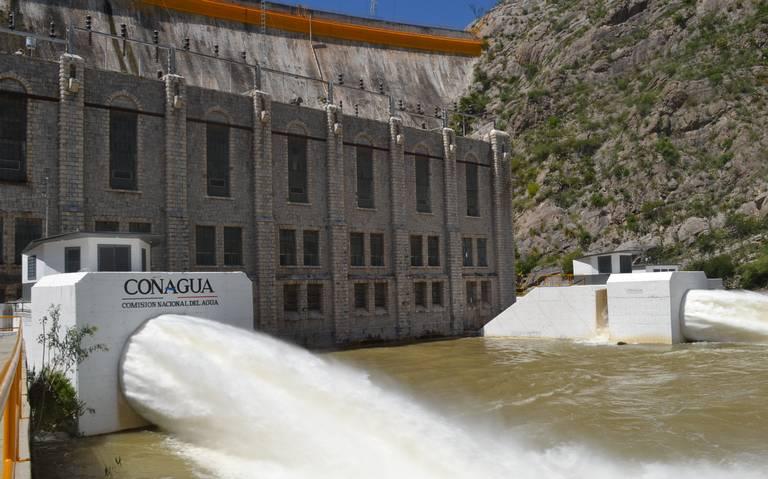 México y Estados Unidos cierran nuevo acuerdo para entrega de agua