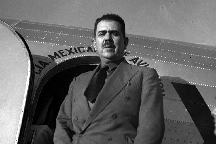 Trotsky asilado por Cárdenas (I)