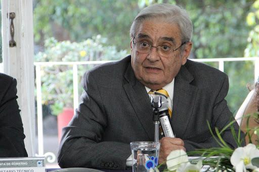 Fallece expresidente municipal de Guadalajara