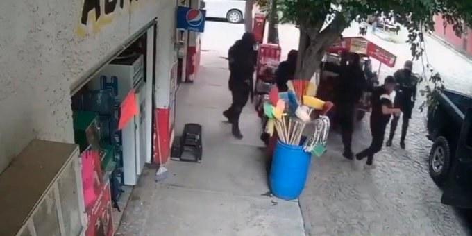 Desapariciones forzadas y levantones en Jalisco