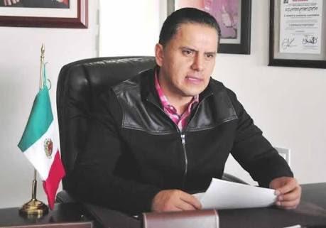 Emiten nueva orden de aprehensión contra ex gobernador nayarita