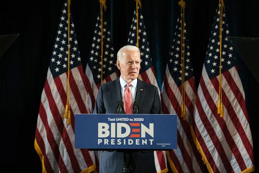 En elección presidencial, se impone Joe Biden sobre Donald Trump